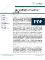 ElSectorElectricoCentroamericaNicaragua