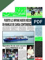 EDICIÓN 28 DE JUNIO DE 2011
