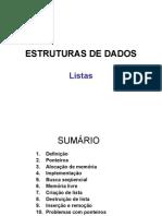 ME05 ED Listas