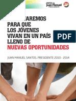 Politicas Para Jovenes