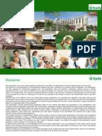 Fortis Corporate Presentation Feb'2011