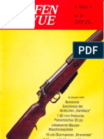 Waffen Revue 87