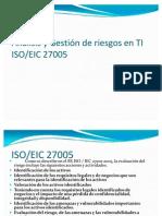 ISO  IEC 27005