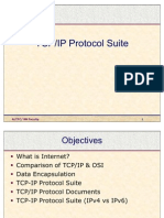 2. OSI and TCP IP