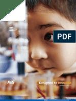 P&G 2008 Annual Report
