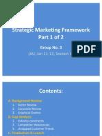 g3 Framework