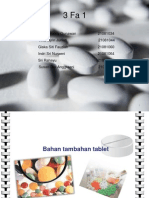 Tambahan tablet