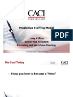 CACI.predictive.staffing.model