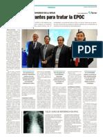 Diario Medico 23 Junio 2011