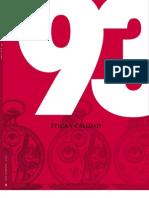 DEFENSORIA Revista 93 Ética y calidad  N°3, septiembre 2010.