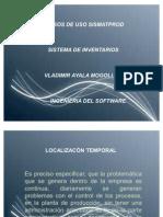 Presentacion Casos de Uso 110322165527 Phpapp02