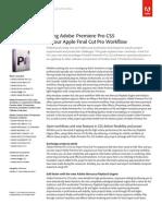 Fcp Users Premiere Pro