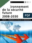 Sécurité et environnement Canada 2009