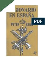 Legionario  en Espana