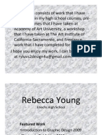 Rebecca's Portfolio