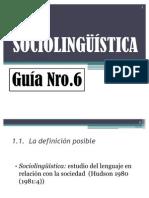 7._Sociolinguistica