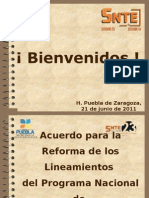 pReformaLineamientosCM
