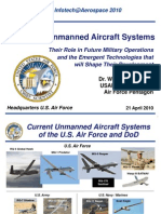 Exploiting Unmanned Aircraft Systems