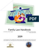 Family Law Handbook -Color