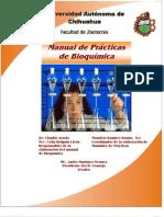 Manual Pract Bioquimica