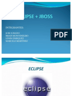 Eclipse + Jboss