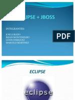 Eclipse + Jboss