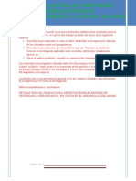 Informe Servicio Cliente Comcel Lessa Ltda