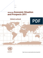 World Economic Situation and Prospects 2011