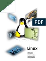 Linux, origens e desenvolvimento