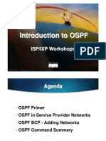 2 Introduction to OSPF 1up