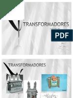 exposicion transformadores