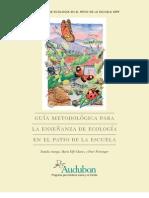 55978249 Ensenanza de La Ecologia en El Patio de La Escuela EEPE