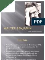Valter Benjamin
