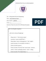 Lab1-StatementinJavaProgramming