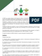 ICMS - Trabalho Direito