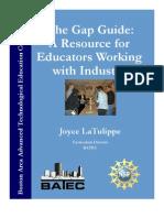 The Gap Guide (Web)
