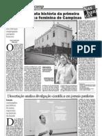 Jornal da Unicamp