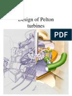 5 - Pelton Turbine
