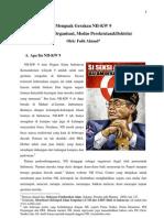 Fadh Ahmad - Menguak Gerakan Negara Islam Indonesia-KW 9
