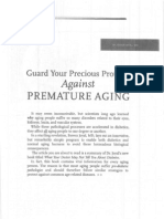 Guard Your Precious Proteins Against Aging
