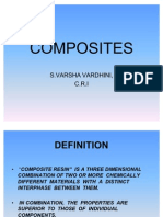 Composites by Varsha
