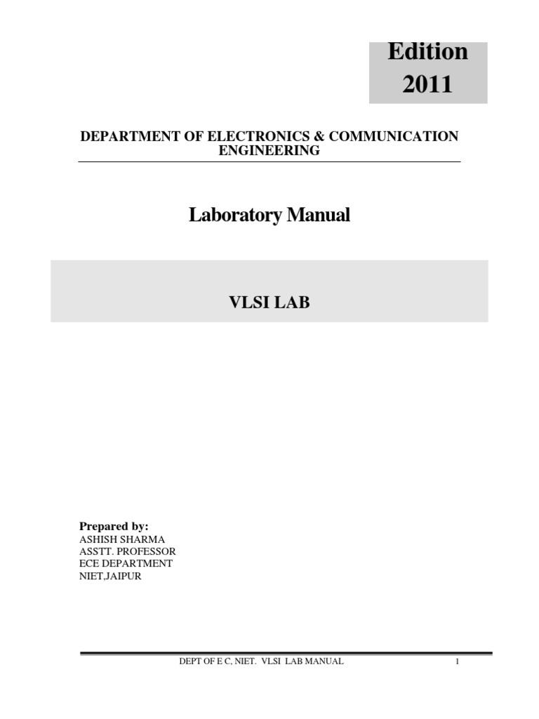 6th sem ece lab manual for vlsi ebook rh 6th sem ece lab manual for vlsi ebook mollysm 1996 Ford Windstar Interior 1995 Ford Windstar Engine