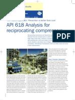 API 618 Compressors