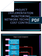 Project Implementation Network
