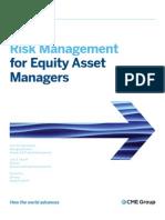 Equity Risk Management
