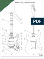010-7400 02C SISD Fender Assembley