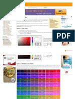 Www.quackit.com HTML HTML Color Codes