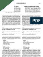 Revisión convenio 2010 y 2011 atención especializada de familia, infancia y juventud (Comunitat Valenciana)