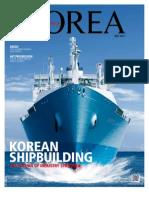 KOREA magazine [JULY 2011 VOL. 7 NO. 7]