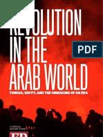 revolutioninthe arabworld
